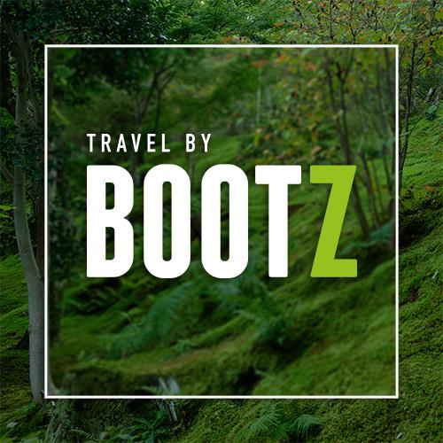 Bootz jongerenreizen