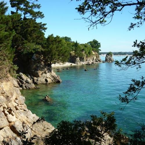 Zuid Bretagne Wegwijzer