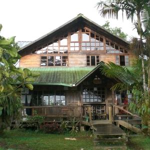 Santa Lucia Ecolodge