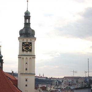 St-Jacobskerk in Praag