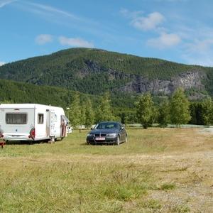 Camping Langnes