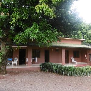 Kamers van Tangoinn, Puerto Iguazu