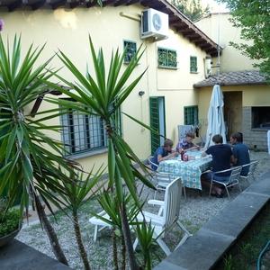 vakantiewoning in Monterosi