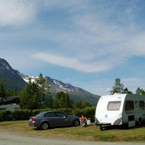 Camping Bjornebo