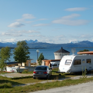Camping Tranoybotn