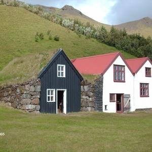Skogafoss Folkmuseum