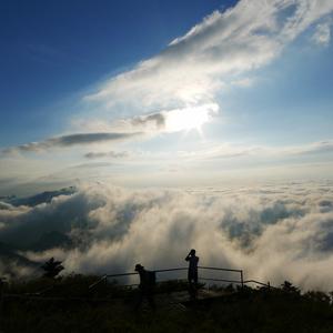 Jungcheongbong, Seoraksan National Park