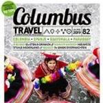 magazine Columbus