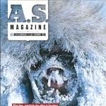 magazine AS adventure