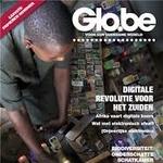 magaine Globe.be