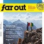magazine far out