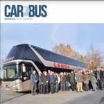 magazine car&bus