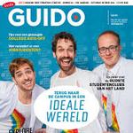 magazine wanderlust