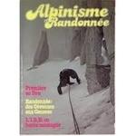 magazine alpinisme et randonee