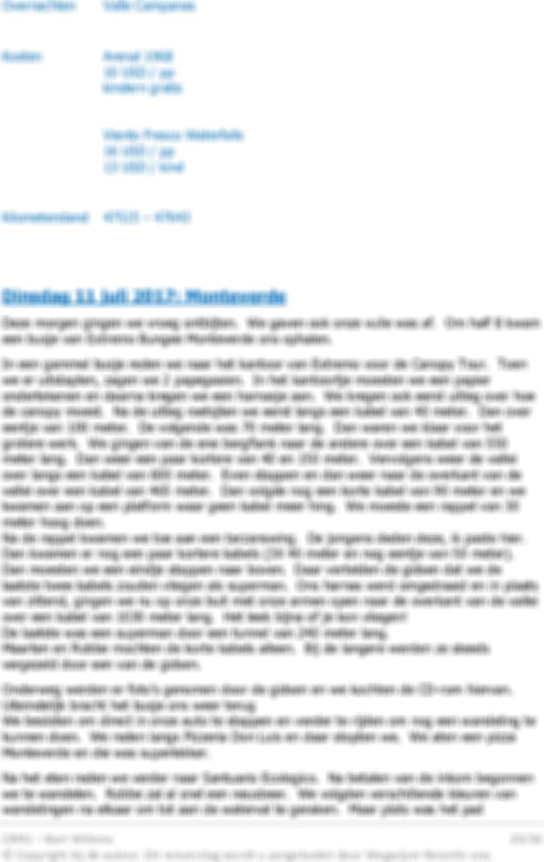 Pura vida wegwijzer for Pura vida pdf